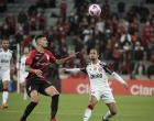 Copa do Brasil: Athletico-PR se concentra no Flamengo