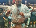 Atleta araçatubense conquista 3º lugar no pódio em Pan-Americano de Jiu-Jitsu