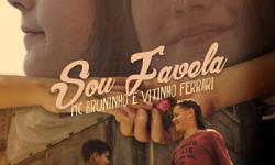 MC Bruninho e Vitinho Ferrari - Sou Favela