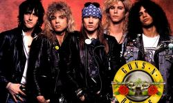 Guns N Roses - Knocking On Heaven's Door Legendado Traduzido Live Wembley 1992