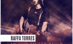 Raffa Torres - A Vida É Um Rio