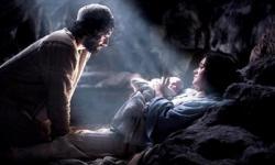 Jesus   A História do Nascimento FILME