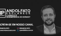 O Asfalto é Benemerência do Estado?