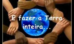 Roupa Nova - A Paz (Heal The World) (Lyric Vídeo)