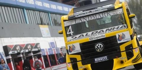 Copa Truck chega a Rivera em clima de decisão