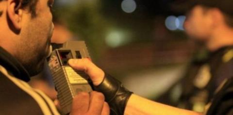 Fiscalização da Lei Seca do Detran.SP autua 91 motoristas em sete cidades no fim de semana