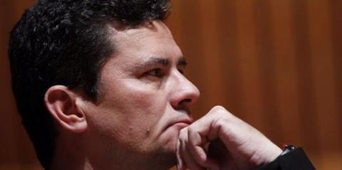 Lula é mentor do esquema criminoso da Petrobras, diz Sérgio Moro em entrevista