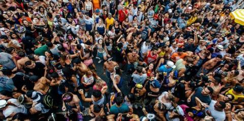 Carnaval de Rua 2019 de São Paulo terá maior recurso de patrocínio destinado ao evento até hoje