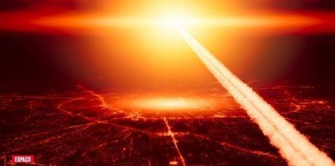 NASA tentará desviar a trajetória de um asteroide pela primeira vez