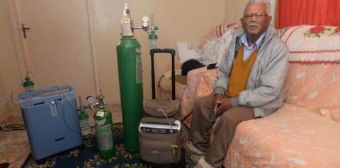 Pacientes de Birigui que usam o concentrador de oxigênio podem solicitar descontos na conta de energia
