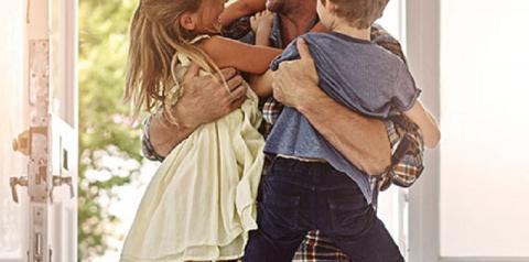 Férias: 7 brincadeiras para pais e filhos