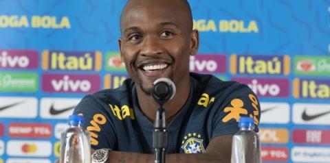 Da dispensa ao triunfo, Samir celebra chegada à Seleção Brasileira