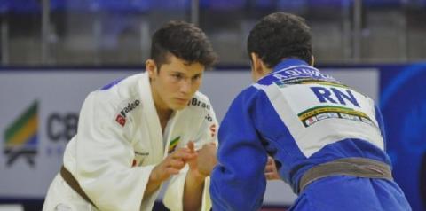 Bahia receberá mais de 340 judocas para o Brasileiro Sub-21 neste final de semana