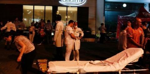 Incêndio no Hospital Badim: o que se sabe sobre o incidente que deixou ao menos 10 mortos no Rio