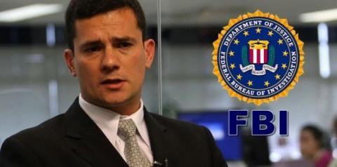 Sergio Moro lança escola para profissionais de segurança pública inspirada no FBI