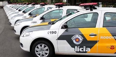 Operação Rodovia Mais Segura mobiliza mais de 19 mil PMs