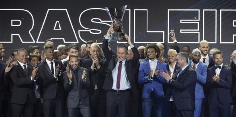 Prêmio Brasileirão 2019: conheça os vencedores do ano