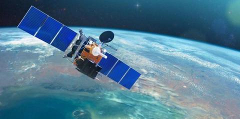 Quatro satélites são necessários para fornecer internet, aponta estudo
