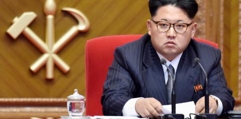 Coréia do Norte elimina a tiros primeiro paciente com coronavírus