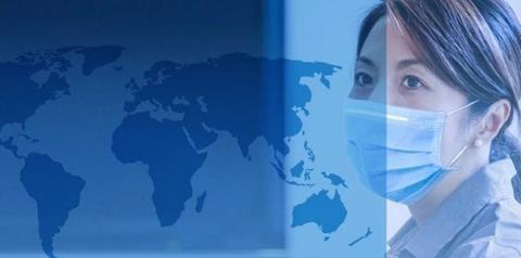 Cientistas lançam app para monitorar surto do coronavírus