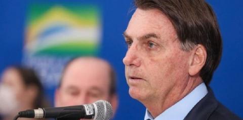 Coronavírus: Bolsonaro anuncia linha de crédito para pequenas empresas pagarem trabalhadores que ganham até 2 salários mínimos