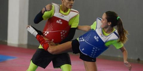 COI diz que atletas mantêm vagas para os Jogos Olímpicos em 2021