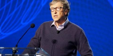 Bill Gates alerta: 'Mudanças climáticas podem ser piores que pandemia'