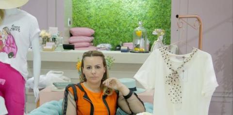 Priscila de Sá apresenta detalhes da coleção Verão 2020