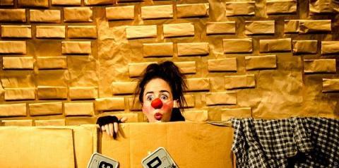Cia. Teatral Circo Delas realiza temporada online da peça infanto-juvenil