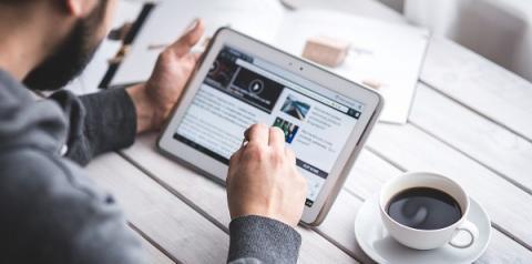 Seis caminhos para o seu blog bombar