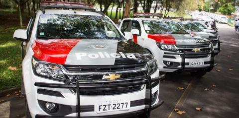 Polícia Militar recebe denúncia e prende autônomo, por tráfico de drogas no bairro Mão Divina