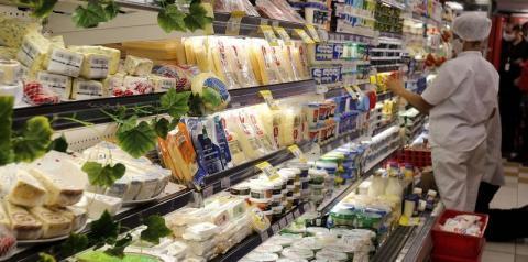 Vendas nos supermercados têm alta de 5,18% em fevereiro
