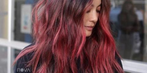 Ruivo Escuro: Saiba as diferenças entre os tons marsala, borgonha, acobreado e cereja, antes de apostar no cabelo vermelho