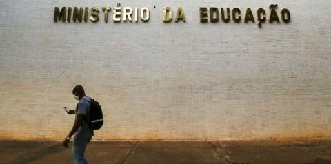 MEC lança campanha sobre cursos gratuitos para professores