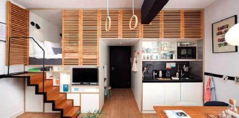 Casas pequenas decoradas: Dicas e ideias para aproveitar os espaços