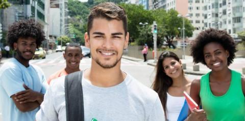 Estudantes de São Paulo e Araçatuba já podem se inscrever para mais de 98 mil bolsas de estudo