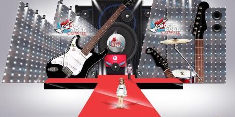 Clássico da moda, o estilo Rock 'n' Roll será destaque do 15° Catwalk Brasil