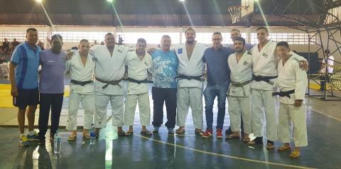 Judô araçatubense é campeão por equipe nos Jogos Regionais
