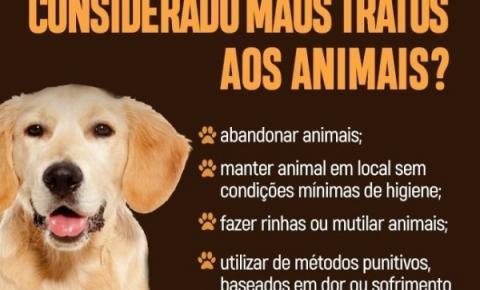 PAUTA DEFESA DOS ANIMAIS NÃO É EXCLUSIVIDADE DA ESQUER
