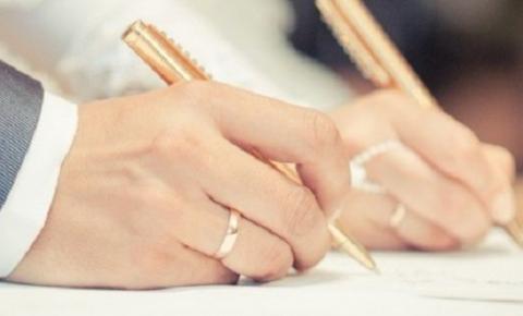 O que é casamento nuncupativo?