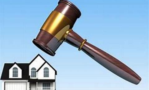 O que fazer quando existe um imóvel abandonado próximo a sua  residência?