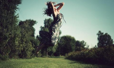A Vida é uma Dança...