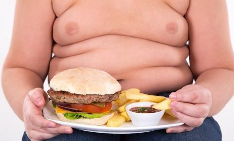 Obesidade: Uma Epidemia