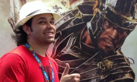 Coluna Meio que Geek! S01E09! Entrevista com Eduardo Mosena da Square Enix!
