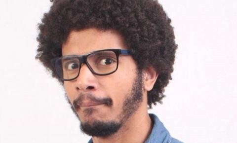 """Meio que Geek! S01E11 - Entrevista especial com o João """"Seu"""" Pimenta!"""