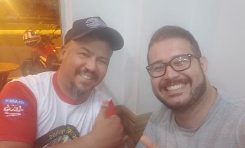 Meio que Geek! S01E12 - Entrevista Flávio Estevão do canal Off Road Supremo