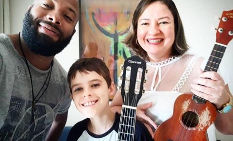 Música traz benefícios cognitivos e desenvolve coordenação motora