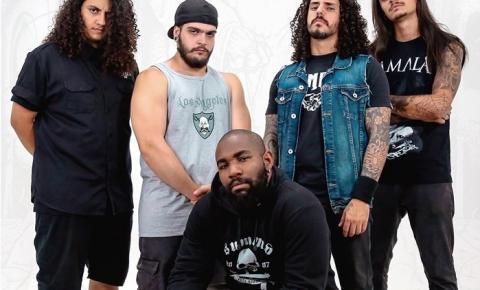 Violência Moral; conheça um pouco sobre a banda de Metal/Hardcore de Ribeirão Preto