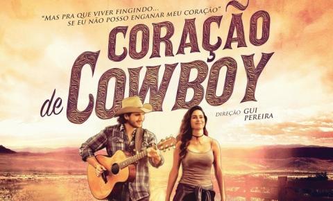 """""""CORAÇÃO DE COWBOY"""""""