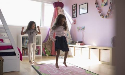 6 atividades para fazer em casa com as crianças